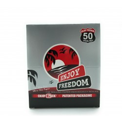 Enjoy Freedom Box Cartine...