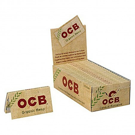 Ocb 2500 Cartine Canapa...