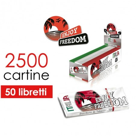 Enjoy Freedom Italia Box...