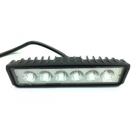 18W Led Riflettore LED Faro...
