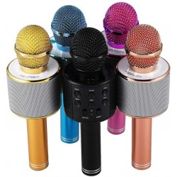 Microfono Wireless Karaoke...