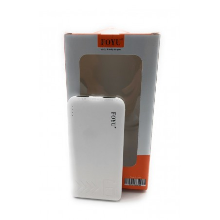 Power Bank 8000 mAh Doppia...