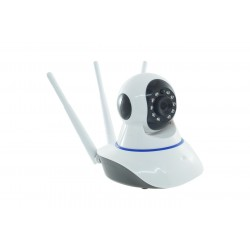 Ip Camera Wi-Fi 3 Antenne...