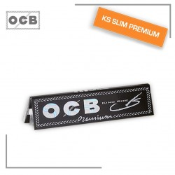 Ocb Cartine 1600 Nere...