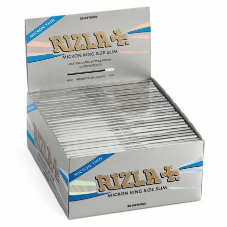 Rizla 1600 Cartine Micron...