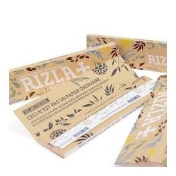 Rizla 1600 Cartine Natura...