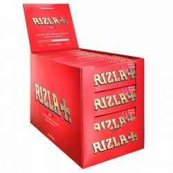 Rizla 5000 Cartine Rosse...