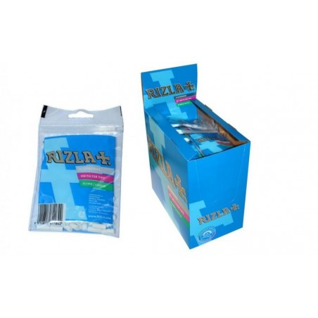 Rizla 7500 Filtri Slim 6MM...