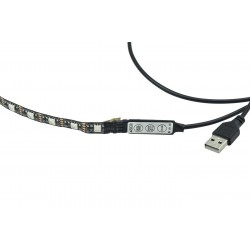 Striscia Led Rgb Smd 5050...